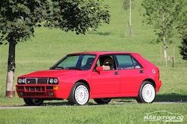 Lancia Delta Integrale EVO II 16 V 68'000 km CHF89'800 - acquistare su carforyou.ch - 2