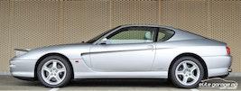 Ferrari 456 M GTA 51'100 km CHF59'800 - acheter sur carforyou.ch - 3