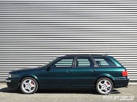 Audi RS2 80 Avant RS2 213'000 km 44'800 CHF - buy on carforyou.ch - 3