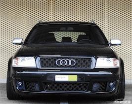 Audi S6 / RS6 RS6 Avant quattro tiptronic 113'000 km CHF19'800 - acheter sur carforyou.ch - 2