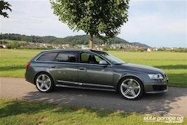 Audi RS6 Avant 5.0 V10 quattro 32'600 km CHF44'800 - acheter sur carforyou.ch - 3