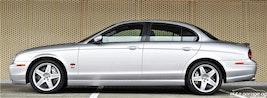Jaguar S-Type 4.2 V8 S/C R 32'900 km CHF19'800 - buy on carforyou.ch - 3