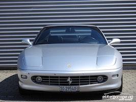 Ferrari 456 M GT 33'000 km 84'800 CHF - acheter sur carforyou.ch - 2