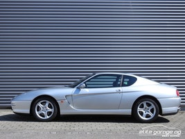 Ferrari 456 M GT 33'000 km 84'800 CHF - acheter sur carforyou.ch - 3