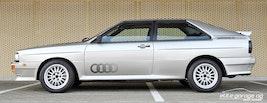 Audi QUATTRO Turbo 41'000 km 89'800 CHF - acquistare su carforyou.ch - 3