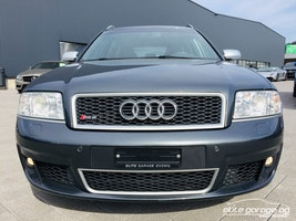 Audi S6 / RS6 RS6 Avant quattro 80'000 km CHF32'800 - kaufen auf carforyou.ch - 2