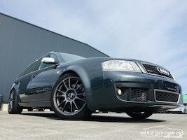 Audi S6 / RS6 RS6 Avant quattro 80'000 km CHF32'800 - kaufen auf carforyou.ch - 3