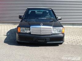 Mercedes-Benz C-Klasse 190 E 2.5-16 Automatic 198'000 km CHF19'800 - acquistare su carforyou.ch - 2