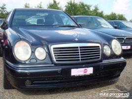 Mercedes-Benz E-Klasse E 50 AMG Avantgarde 70'700 km CHF16'800 - buy on carforyou.ch - 2
