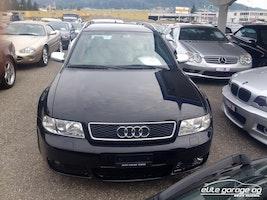Audi S4 / RS4 RS4 Avant quattro 51'800 km CHF59'800 - acquistare su carforyou.ch - 2