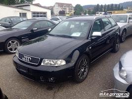 Audi S4 / RS4 RS4 Avant quattro 51'800 km CHF59'800 - acquistare su carforyou.ch - 3