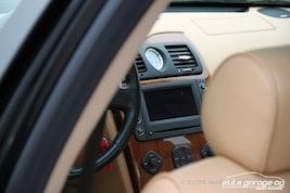Maserati Quattroporte 4.2 33'500 km CHF27'800 - acquistare su carforyou.ch - 3