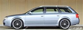 Audi S6 / RS6 RS6 Avant quattro 48'400 km CHF34'800 - kaufen auf carforyou.ch - 3