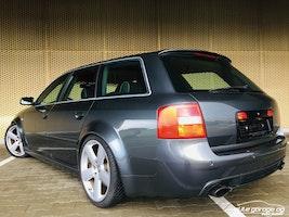 Audi S6 / RS6 RS6 Avant quattro 95'000 km CHF24'800 - acquistare su carforyou.ch - 2