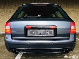 Audi S6 / RS6 RS6 Avant quattro 95'000 km CHF24'800 - acquistare su carforyou.ch - 3