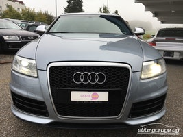 Audi S6 / RS6 RS6 Avant 5.0 V10 quattro 25'400 km CHF49'800 - acheter sur carforyou.ch - 2