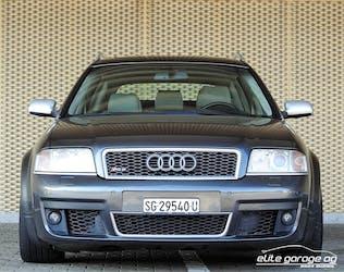 Audi S6 / RS6 RS6 Avant quattro 75'500 km CHF29'800 - kaufen auf carforyou.ch - 2