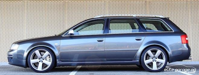 Audi S6 / RS6 RS6 Avant quattro 75'500 km CHF29'800 - kaufen auf carforyou.ch - 3