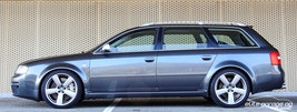 Audi RS6 Avant quattro 75'500 km CHF24'800 - acquistare su carforyou.ch - 3