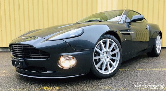 Aston Martin Vanquish V12 Vanquish Vanquish V12 S 5.9-48 43'000 km CHF139'800 - acquistare su carforyou.ch - 1