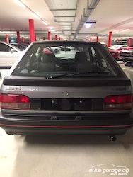 Mazda 323 1.6i GT Turbo 69'000 km CHF14'900 - kaufen auf carforyou.ch - 3