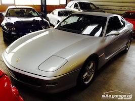 Ferrari 456 M GT 36'000 km CHF84'800 - acheter sur carforyou.ch - 2