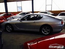 Ferrari 456 M GT 36'000 km CHF84'800 - acheter sur carforyou.ch - 3
