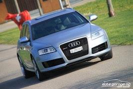 Audi RS6 Avant 5.0 V10 quattro 37'000 km CHF44'800 - acheter sur carforyou.ch - 2