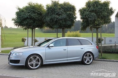 Audi S6 / RS6 RS6 Avant 5.0 V10 quattro 37'000 km CHF44'800 - acheter sur carforyou.ch - 3