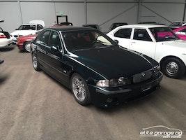BMW 5er M5 54'600 km CHF32'800 - acquistare su carforyou.ch - 3