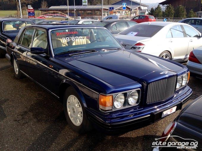 Bentley Brooklands Brooklands 124'900 km CHF24'800 - acquistare su carforyou.ch - 1