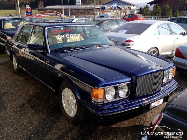 Bentley Brooklands Brooklands 124'900 km 24'800 CHF - kaufen auf carforyou.ch - 1