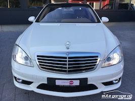 Mercedes-Benz S-Klasse S 65 AMG L 41'300 km CHF54'800 - acquistare su carforyou.ch - 2