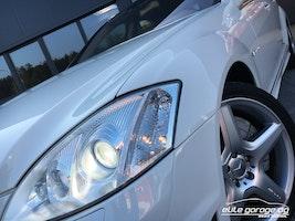 Mercedes-Benz S-Klasse S 65 AMG L 41'300 km CHF54'800 - acquistare su carforyou.ch - 3
