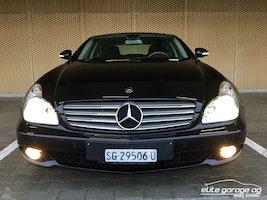 Mercedes-Benz CLS 500 7G-Tronic 103'000 km CHF19'800 - acquistare su carforyou.ch - 2