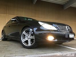 Mercedes-Benz CLS 500 7G-Tronic 103'000 km CHF19'800 - acquistare su carforyou.ch - 3