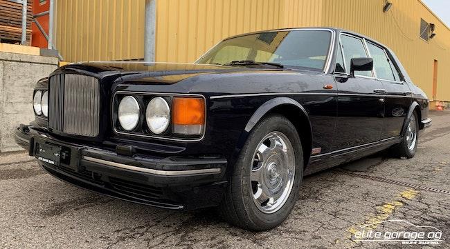Bentley Turbo R Turbo R 112'500 km 24'800 CHF - kaufen auf carforyou.ch - 1