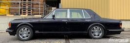 Bentley Turbo R Turbo R 112'500 km CHF24'800 - kaufen auf carforyou.ch - 3
