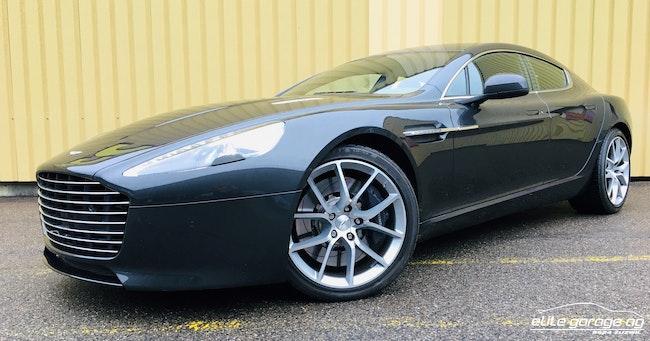 Aston Martin Rapide S 5.9 V12 Touchtronic 3 8'100 km 134'800 CHF - acheter sur carforyou.ch - 1