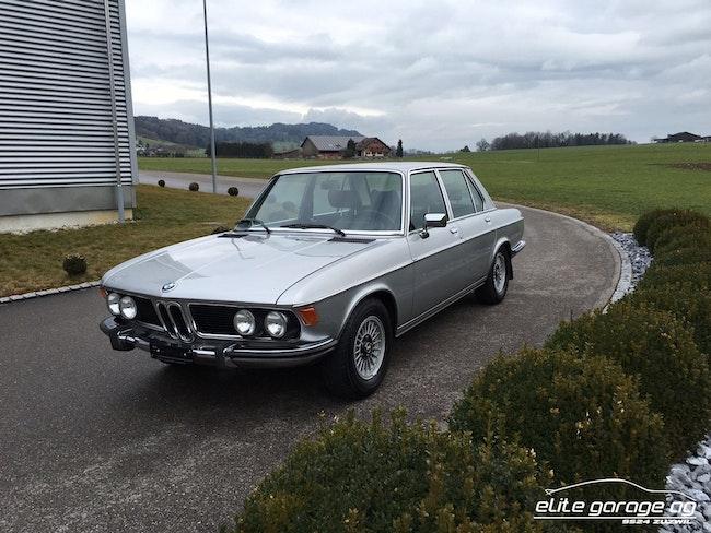 BMW E3 3.0 S 124'800 km CHF24'900 - acquistare su carforyou.ch - 1