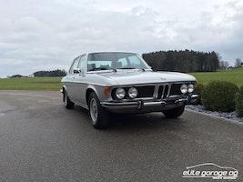 BMW E3 3.0 S 124'800 km CHF24'900 - acquistare su carforyou.ch - 2
