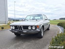 BMW E3 3.0 S 124'800 km CHF24'900 - acquistare su carforyou.ch - 3
