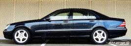 Mercedes-Benz S-Klasse S 320 73'700 km CHF9'800 - acquistare su carforyou.ch - 3