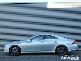 Mercedes-Benz CLS 63 AMG 15'800 km CHF46'800 - buy on carforyou.ch - 3