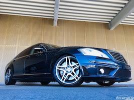 Mercedes-Benz S-Klasse S 65 AMG L Automatic 131'100 km CHF34'800 - buy on carforyou.ch - 3