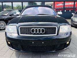 Audi S6 / RS6 RS6 Avant quattro 40'900 km CHF34'800 - acheter sur carforyou.ch - 2