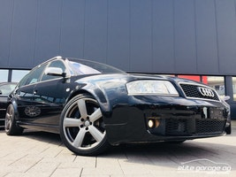 Audi S6 / RS6 RS6 Avant quattro 40'900 km CHF34'800 - acheter sur carforyou.ch - 3