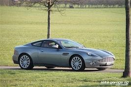 Aston Martin Vanquish V12 Vanquish Vanquish V12 24'600 km CHF99'999 - buy on carforyou.ch - 2