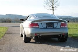 Aston Martin Vanquish V12 Vanquish Vanquish V12 24'600 km CHF99'999 - buy on carforyou.ch - 3