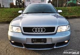 estate Audi S4 / RS4 RS4 Avant quattro